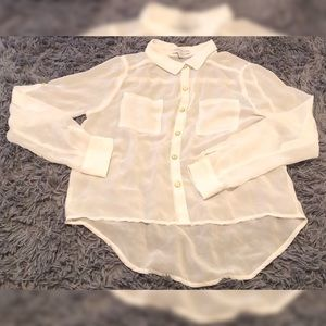 ‼️MUST GO ASAP‼️Cotton on-button down shirt